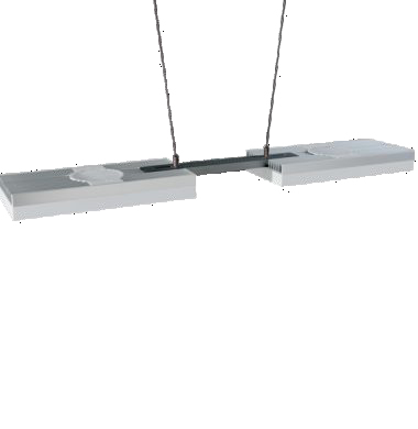 AI EXT HANGING KIT