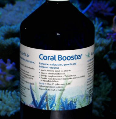 KZ Coral Booster 250ml