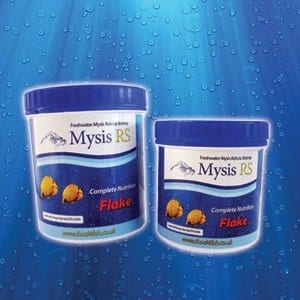 Mysis Rs flake 200gram