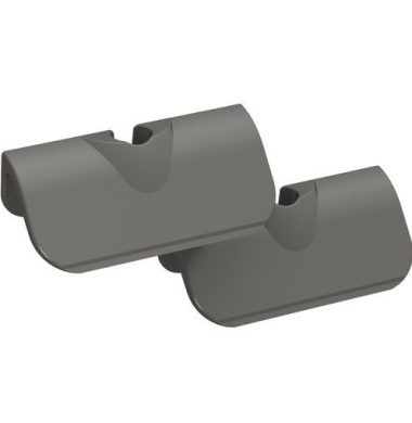 Tunze plastic blades 45 mm (1.77 in.), 2 pcs. (0220.156) for Care Magnet