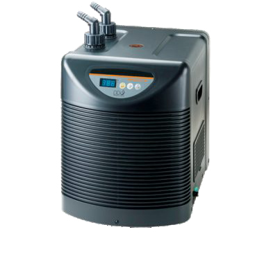 DC-750 Refrigerated Cooler