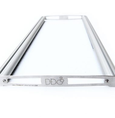 D-D H Rail 48″ for Hydra 26 and 26 HD