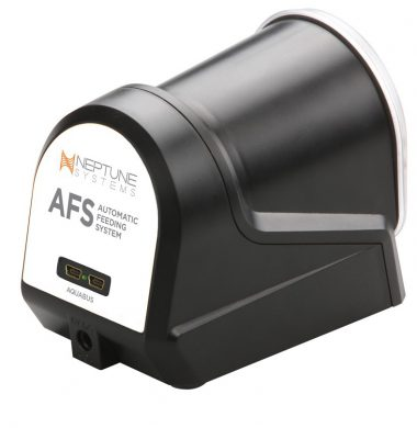 Neptune Apex automatic feeding system AFS