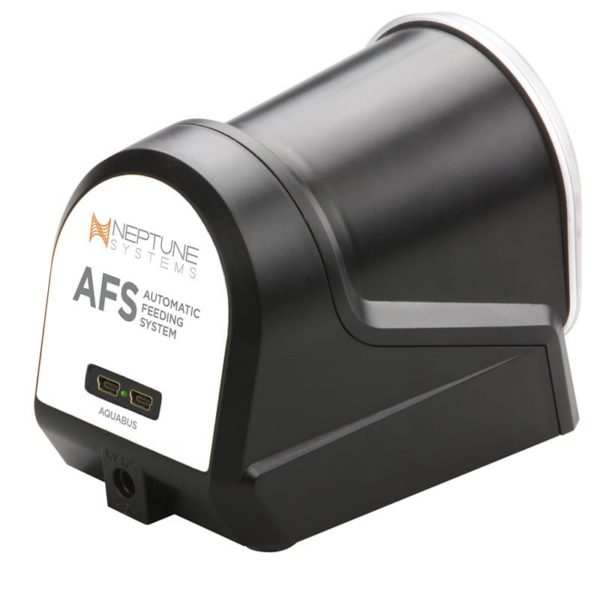AFS apex automatic feeding system