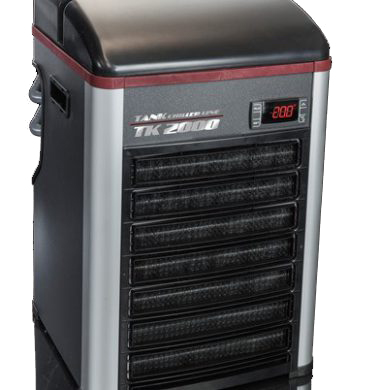 TECO TK 2000 Aquarium Chiller/Heater 2000 Ltr