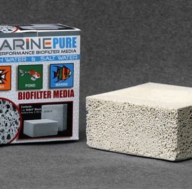 MarinePure 8″x4″x4″ Block