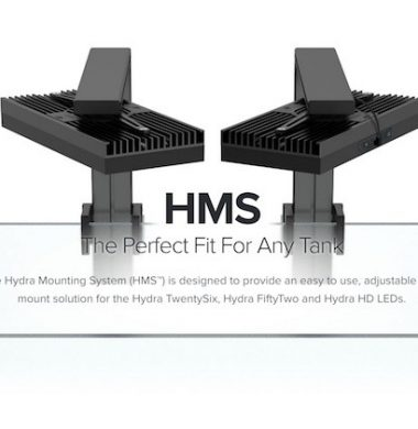 HMSSA Single Arm Kit x 2