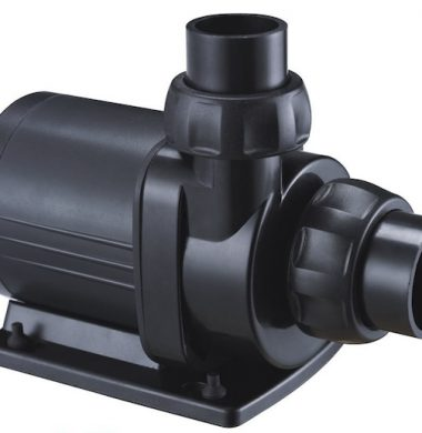 Jecod DCP 4000 Return Pump