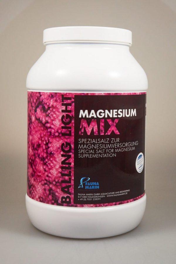Fauna Marin Magnesium 4Kg Powder
