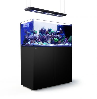Red Sea REEFER Peninsula 500 Deluxe (Black)