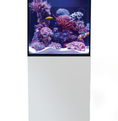 Red Sea MAX Nano Aquarium Cabinet (White)