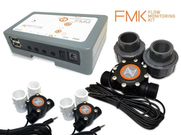 Neptune Flow Monitoring Kit (FMK)