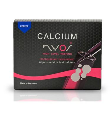 Nyos Calcium Reefer test kit