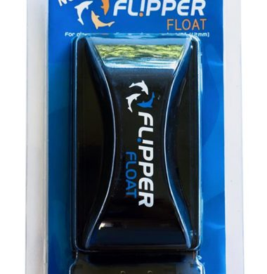 Flipper Float Aquarium Scraper