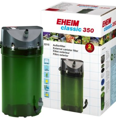 Eheim Classic 350 plus Canister Filter