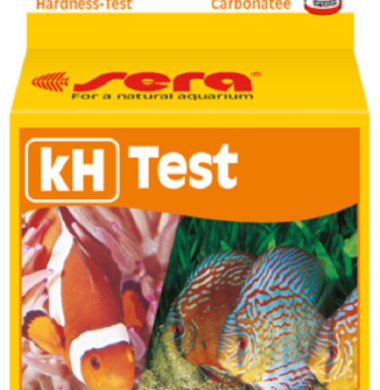 Sera KH-Test (Carbonate Hardness-Test)
