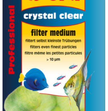 Sera Crystal Clear (350g Box)