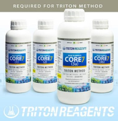 Triton Core 7 Base Elements (1Ltr)