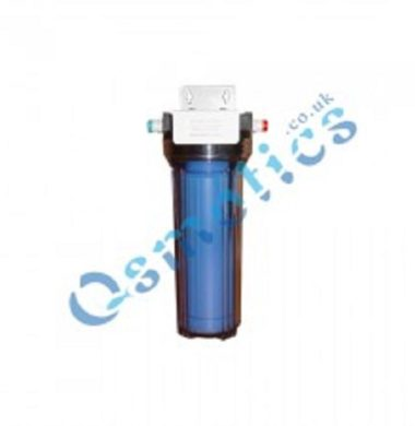 Osmotics Single Stage De-Ionisation Pod