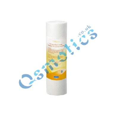 Osmotics Fine Sediment Filter