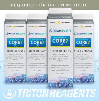 Triton Core 7 Other Methods Elements (1Ltr)