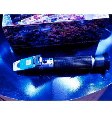 ITC LED Refractometer