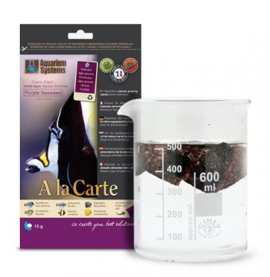 A La Carte Purple Seaweed (15g)