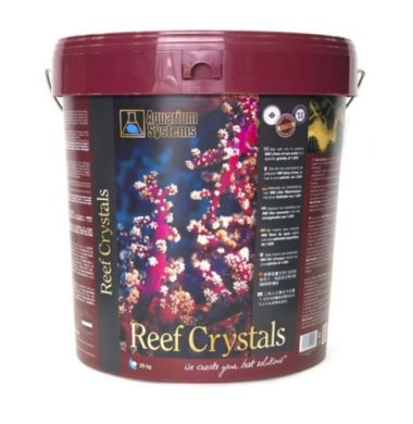 Reef Crystals 20kg Aquarium Salt