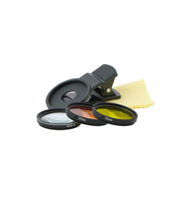D-D Coral Colour Lens Kit