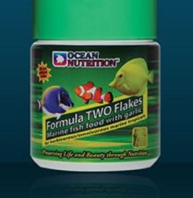 Ocean Nutrition Formula Two flake 156g (5.5oz)