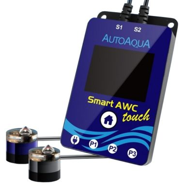 Auto Aqua Smart AWC Touch ATO & Water Change Kit
