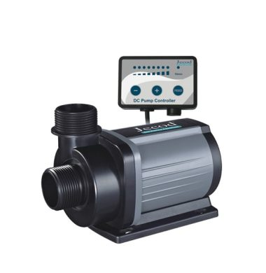 Jecod DCT 8000 Return pump