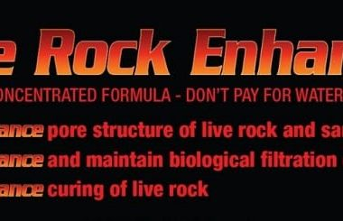 ReefBrite Live Rock Enhance 57g