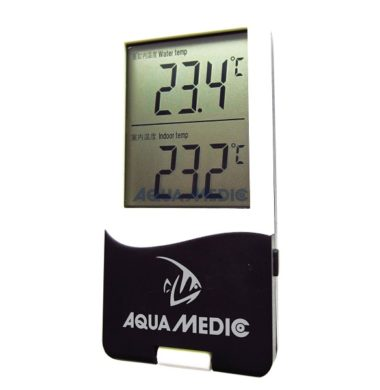 Aqua Medic T-Meter Twin Digital Thermometer