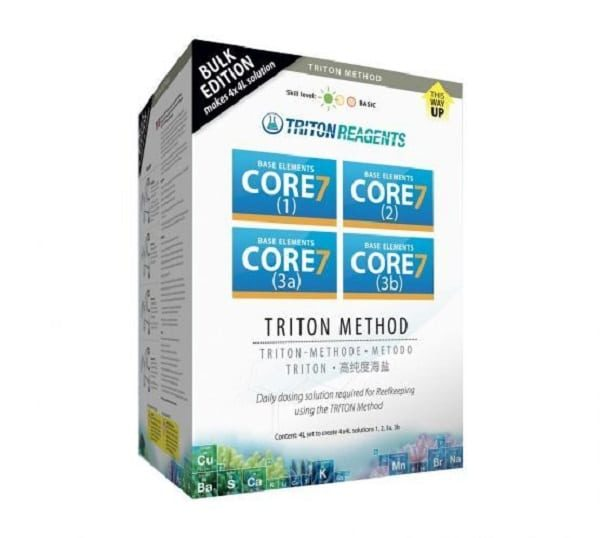Triton Core 7 Elements 4 Litre Bulk