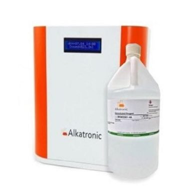 Alkatronic Alkalinity Controller & 4 Litre Reagent Combo Pack