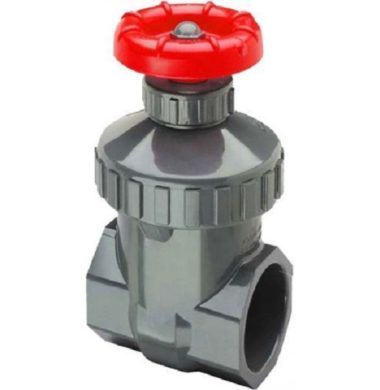 Spears 25mm PVC Gate Valve