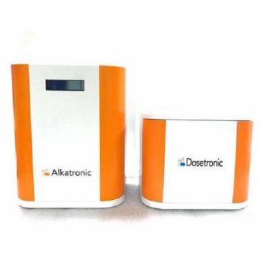Alkatronic & Dosetronic Combo Pack