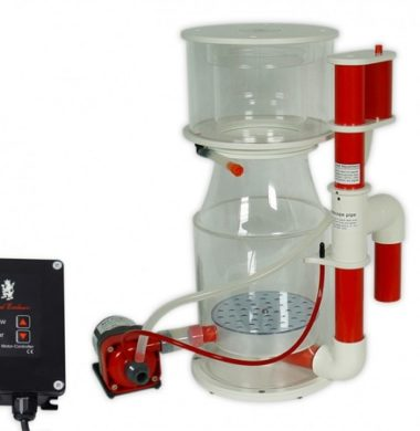 Royal Exclusiv Bubble King DeLuxe 250 Internal With RD3 Speedy DC Protein Skimmer
