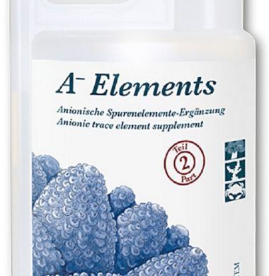 Tropic Marin A- Elements 500ml