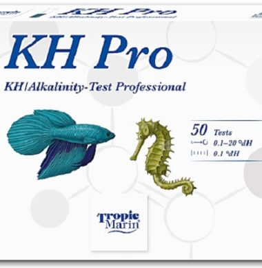 Tropic Marin KH/Alkalinity Pro Test Kit