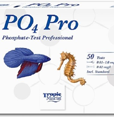 Tropic Marin Phosphate Pro Test Kit
