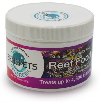 Benepets Reef Food 80g