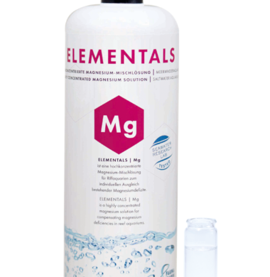 Elementals Mg Magnesium 1000ml