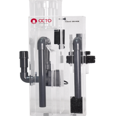 Octo Classic 100-HOB Hang-On Protein Skimmer