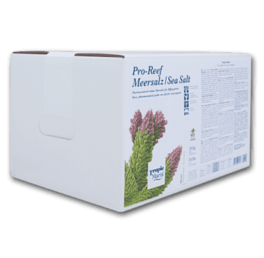 Tropic Marin Pro-Reef Salt 20kg Box