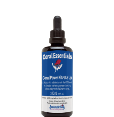 Coral Essentials Coral Power Nitrate Up 100ml