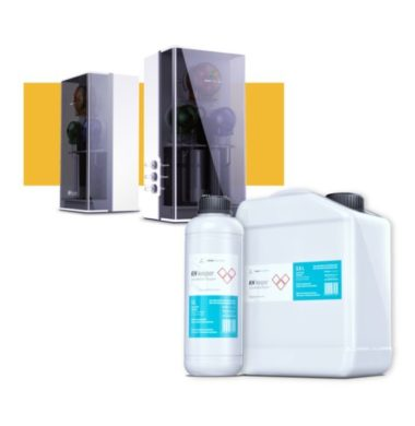 Reef Factory KH Keeper & 1 Litre Reagent Combo