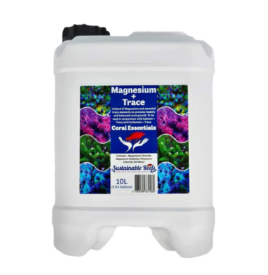 Coral Essentials Primary Care Magnesium + Trace 10 Litre