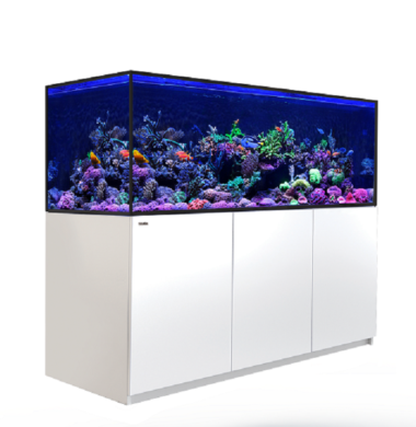 Red Sea Reefer S 850 Aquarium (White)